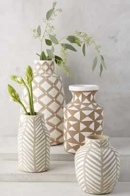 Kolya Vase - Extra small - Anthropologie