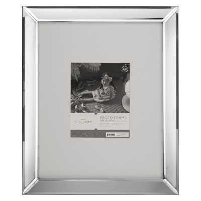 Picture Frame - Mirrored 8x10 - Target
