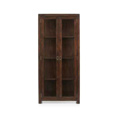 Morris Bookcase - Crate and Barrel