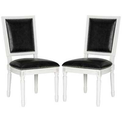 Buchanan Side Chair - Set of 2 - Wayfair