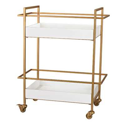Bar Serving Cart - AllModern