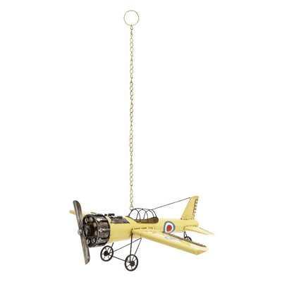 Vintage Model Plane - Wayfair