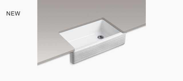 Margaux® Single-hole bathroom sink faucet - wineracksamerica.com