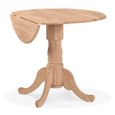 Audette Dining Table - Wayfair