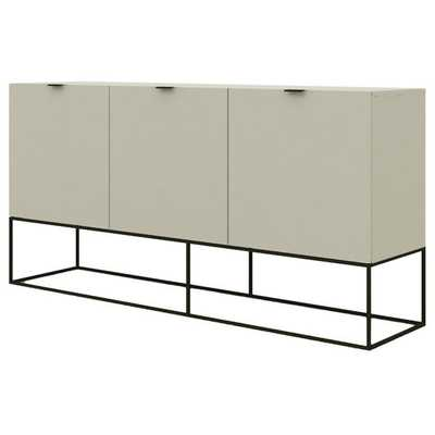 Argo Furniture Luna Sideboard - Overstock