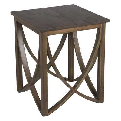 Kosas Home Kosas Collections Moorey End Table - Overstock