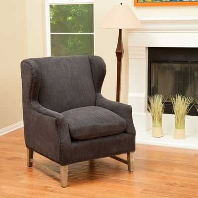 Christopher Knight Home Buchanon Tall Sofa Chair - Overstock
