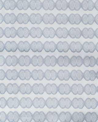 Chambray Knot Sheet Set - Domino