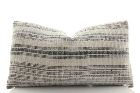 Vintage Hmong Textile Pillow Cover, Ethnic - Etsy