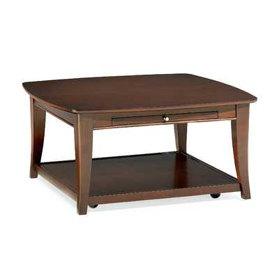 Enclave Coffee Table - Wayfair
