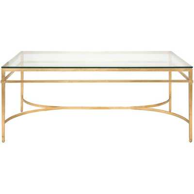 Abelard Coffee Table - AllModern