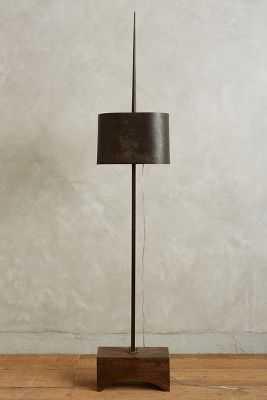 Javelin Lamp - Anthropologie