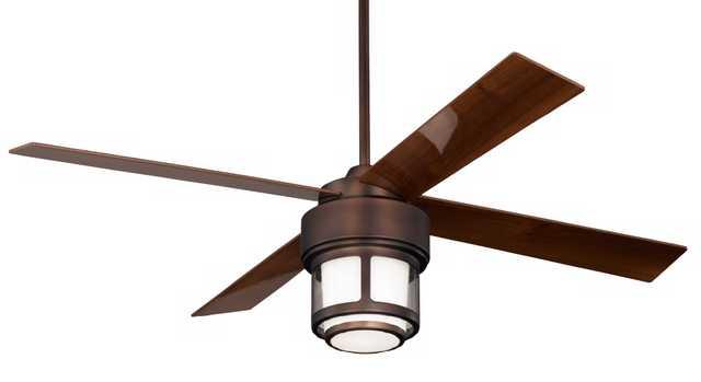Casa Vieja Tercel Outdoor Ceiling Fan - Lamps Plus
