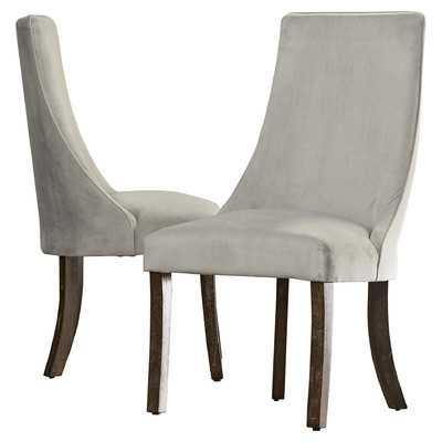 Apopka Parsons Chair - Wayfair