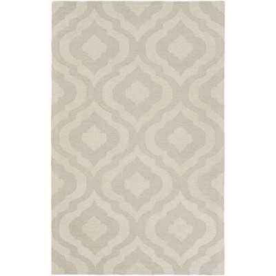 Impression Whitney Hand-Tufted Area Rug - 8x10 - Wayfair