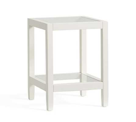 GAYLE SIDE TABLE - Pottery Barn