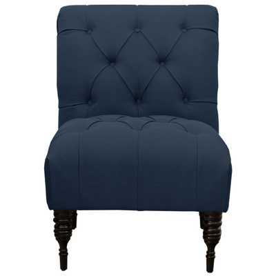 Tufted Side Chair - Wayfair