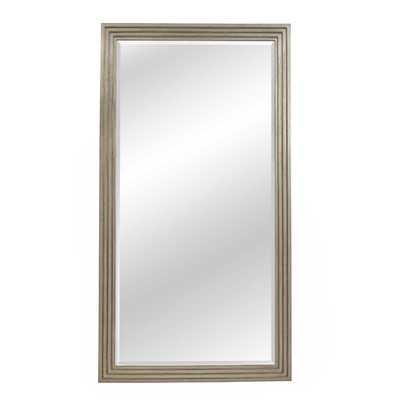 Nicholas Leaner Mirror - Wayfair