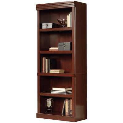"Heritage Hill 71.25"" Standard Bookcase - Wayfair"