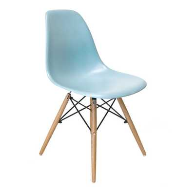 Paris Wood Side Chair - AllModern