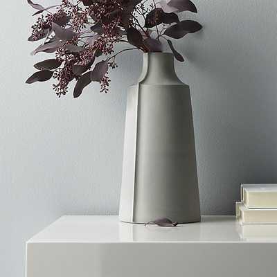 Porcelain vase - CB2