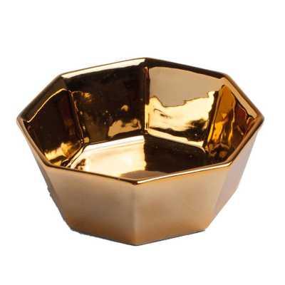 GOLD RING DISH - shopwaitingonmartha.com