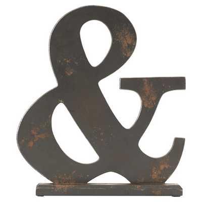 Amacar Sculpture - AllModern