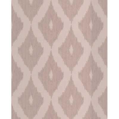 """Kelly Hoppen Style 33' x 20"""" Geometric Wallpaper - AllModern"""