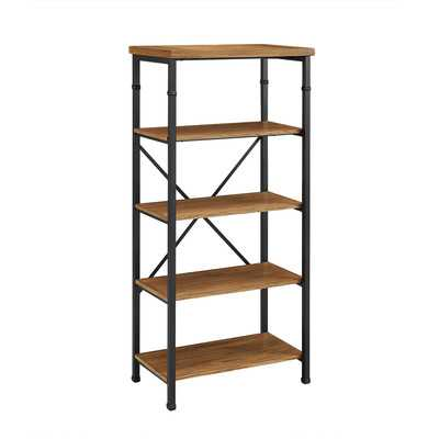 "Austin 54.02"" Bookcase - Wayfair"
