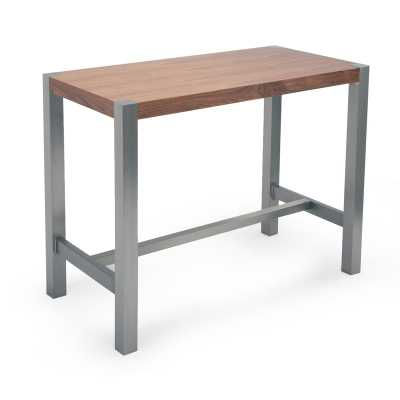 Moes Home Collection Riva Counter Table - Hayneedle