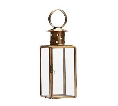 MEREDITH LANTERN - Small - Pottery Barn