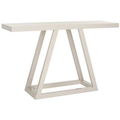 Sutton Console Table - Wayfair