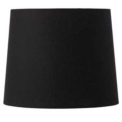 Black Light Years Table Lamp Shade - Land of Nod
