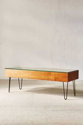 Gallery Coffee Table - Urban Outfitters