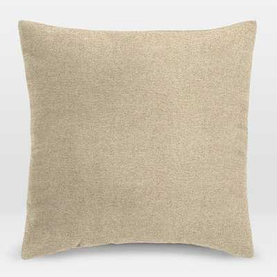 Upholstery Fabric Pillow Cover - 20x20, No Insert - West Elm