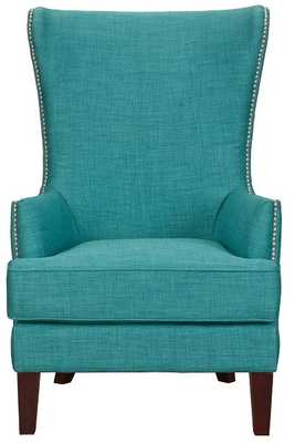 Fairview Accent Chair TEAL - Apt2B