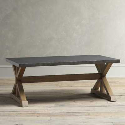 Hunter Coffee Table - Birch Lane