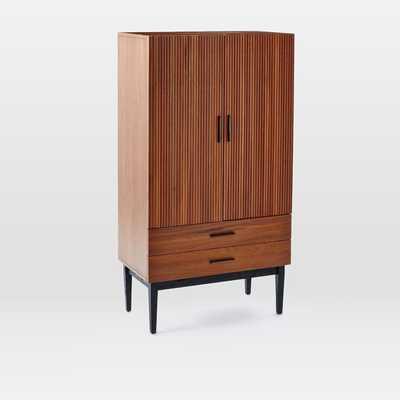 Reede Bar Cabinet - Tall - West Elm