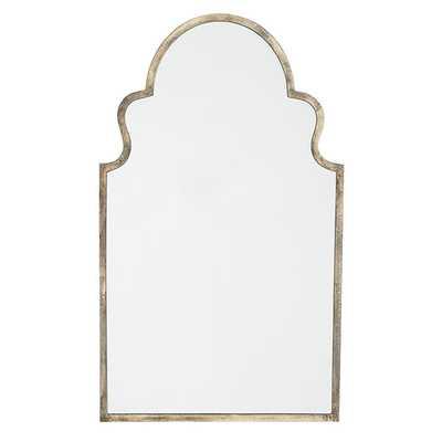 Moroccan Mirror - Wisteria