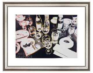 Andy Warhol, After the Party - One Kings Lane