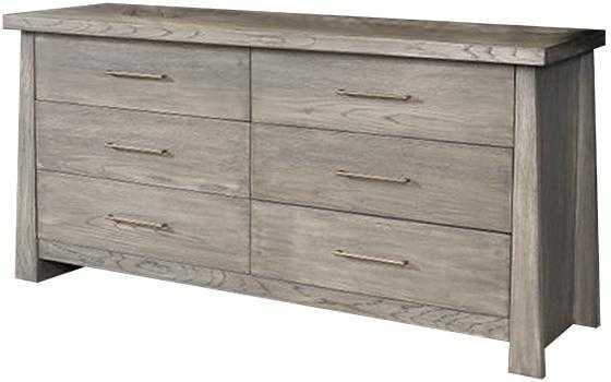 Zen Dresser - Home Decorators