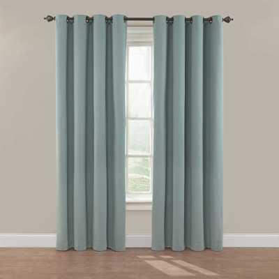 "Nadya Single Curtain Panel - 52"" W x 63"" L - Wayfair"