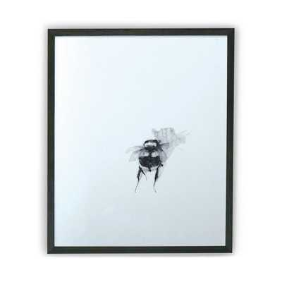 "BEE - 18"" H x 15"" W - Framed - Dwell Studio"