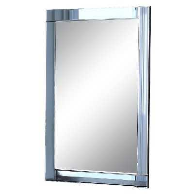 Abbyson Daniel Rectangle Mirror - Target