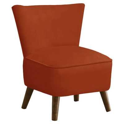 Mystere Mid Century Chair - Wayfair