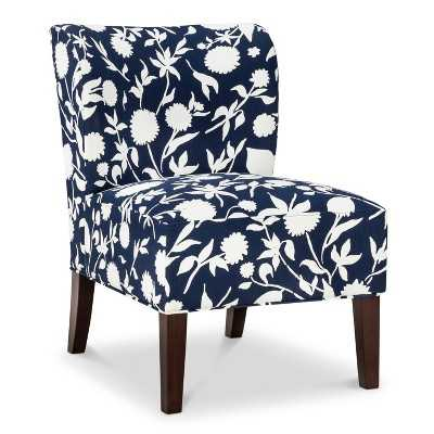 Threshold Scooped Back Chair - Target