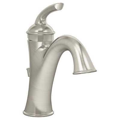 Elm Single Handle Single Mount Faucet - AllModern