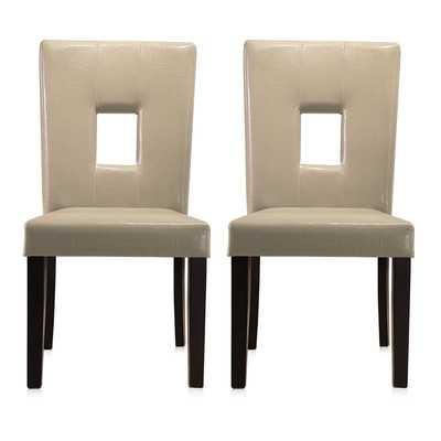 Parsons Chair - Wayfair