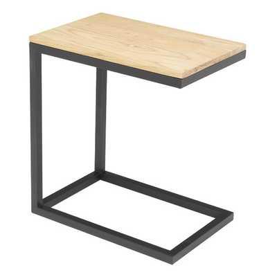 New York High End Table - AllModern