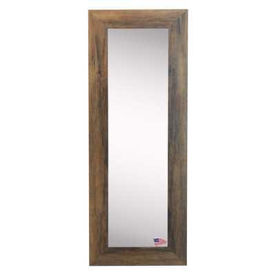 Barnwood Wall Mirrorby Rayne Mirrors - Wayfair